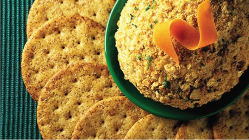 cheeseball-recipes