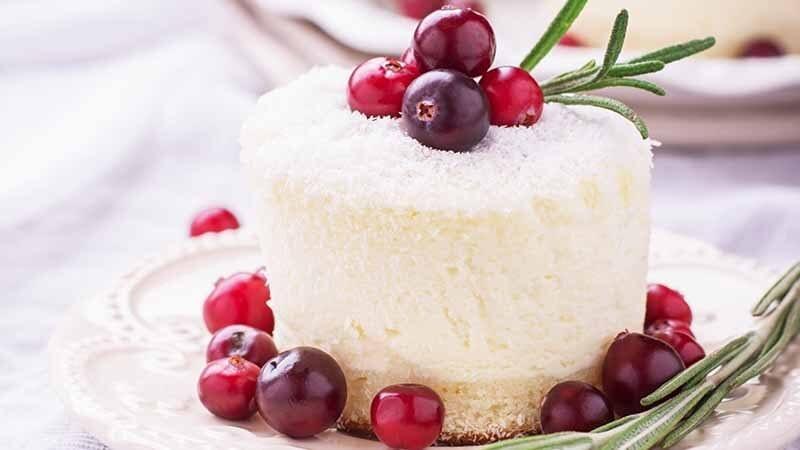 cranberrycheesecake-recipes