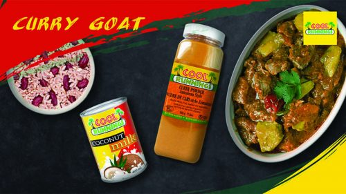 currygoat-recipes