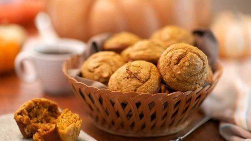 pumpkinmuffin-recipes