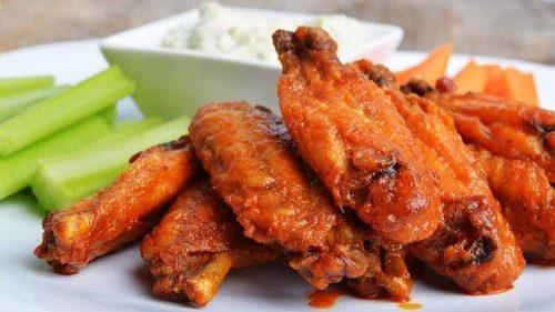 wings-recipes
