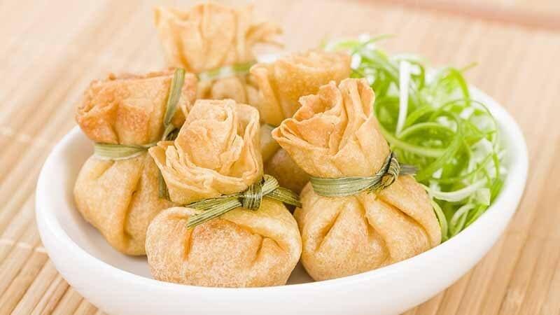 wonton-recipes